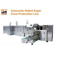Buy cheap Stainless Steel Sugar Cone Production Line CB Series 380V 1.5hp 1.1kw from wholesalers