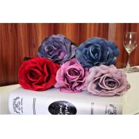 Buy cheap Single Head Autumn Flannelette Pearl Rose Artificial Plant&Flowers Rose from wholesalers