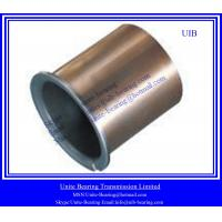 Buy cheap SF-1X non oil lubrication bearing,self lubrication bearing, bush sleeve from wholesalers