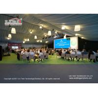 Buy cheap Waterproof Multi Purpose 20 X 30 Event Tent Canopy 20 Years Lifespan from wholesalers