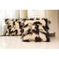 Buy cheap Velvet cushion,wool cushion,plush cushion from wholesalers