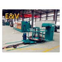 Buy cheap Multifunctional 2 Roll Mill / Cold Rolling Mill For 12.5mm-6mm Metal Wire from wholesalers
