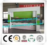 Steel Plate Electro Hydraulic Servo  Press Brake Machine, Hydraulic Shearing and Press Brake