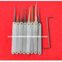 Buy cheap Dimple lock picks from wholesalers