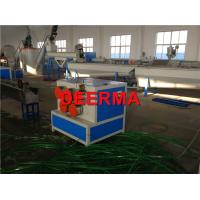 Buy cheap Durable PET Strap Production Line / Plastic Strapping Tape Extrusion Line from wholesalers