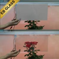 Buy cheap switchable PDLC privacy film, eb glass from wholesalers