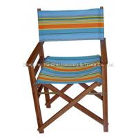 Buy cheap Director Chairs (TZ07-F053) from wholesalers