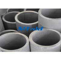 Buy cheap TP304L / 1.4306 Size 18 Inch Annealed & Pickled 304 Stainless Steel Piping / Pipe from Wholesalers