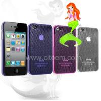 Buy cheap Excellent Fish scales case fit for Touch mobile phone from wholesalers