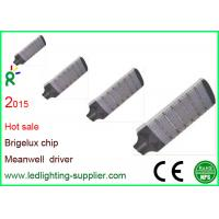 Buy cheap Energy Saving Street Light Pole Bridgelux Cob Low Emitted Heat from wholesalers