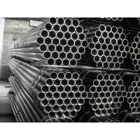 Buy cheap Painting Black Seamless Metal Tubes , Boiler Steel Pipe ASTM A213 GB 5310 20MoG from wholesalers