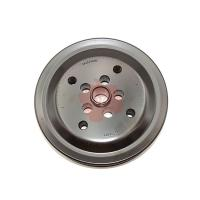 Buy cheap DCEC spare engine ISL QSL crankshaft pulley 3943978 from wholesalers