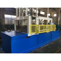 Buy cheap Transformer Corrugated Sheet Roll Forming Production Line Long Life Span product