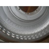 Buy cheap personalized Trailer Semi-steel Radial Tire Molds of EDM CNC machining product