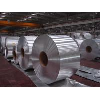 Buy cheap 0.1524 x 320mm 8011 H22 Aluminium Foil for Household Air Conditioner from wholesalers