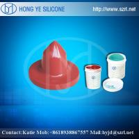 Buy cheap Liquid silicone to make pad printing head for pad printing machine from wholesalers