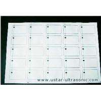 Buy cheap ultrasound vip card,hotel room card,Antenna implant machine,Planting line machine from wholesalers