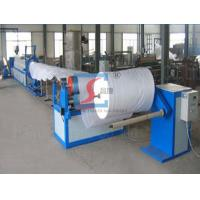Buy cheap EPE Foam Sheet Extrusion Machine Line , Plastic Sheet Extrusion Line from wholesalers