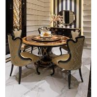 Buy cheap Alibaba wholesale wooden replacement dining room chairs TV-023 from wholesalers
