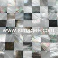 Buy cheap Shell Tile (MT-M04) from wholesalers