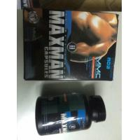 Buy cheap MAXMAN II Safest Dick Enlargement Pills Permanent For Increasing Sex Libido from wholesalers