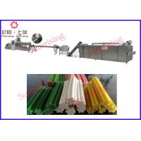 Buy cheap Full Automatic Pet Food Processing Equipment , Animal Food Making Machine For Sale from wholesalers