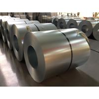 JIS G 3302 ASTM A653 Galvanized Steel Sheet In Coil Oiled Surface Treatment