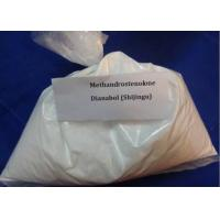 Buy cheap Metandienone Dianabol Methandrostenolone Dbl Fat Loss Steroids Brew Oral 10mg 72-63-9 from wholesalers