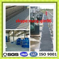 Buy cheap stainless steel platform grating supplier from wholesalers