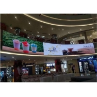 Buy cheap P5 Flexible LED Panel Screen Display from wholesalers
