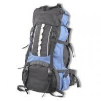 Buy cheap Duffel/Luggage Bag, Made of Water-resistant and Moisture-proof Materials from wholesalers