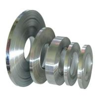 Buy cheap 1050 1060 3003 Aluminium Coil Strip For Transformers & Tube , Mill Finish product
