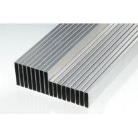 Buy cheap High Frequency 3003 Welding Aluminum Tubing / Tube For Auto Intercooler from Wholesalers