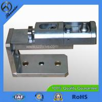 Buy cheap Stainless Steel CNC Machining Part Assembly Parts from wholesalers
