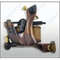Buy cheap Damascus Tattoo Machines KW-M286 product