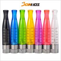 Buy cheap Colorful ecig h2 ecig gs h2 clearomizer from wholesalers