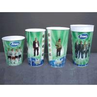 Buy cheap plastic cup, water bottle and plate product