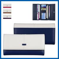Buy cheap Women Cell Phone Leather Cases Wallet Clutch Purse Cards Coin Holder from wholesalers