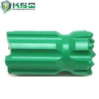 Buy cheap ST58 Retractable Drill Bit Tungsten Carbide Hardened Steel Drill Bits Diameter 89mm - 115mm from wholesalers