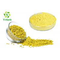 Buy cheap Mix Protein Bee Propolis Powder Lotus Flwer Bulk Bee / Tea Pollen Granules from wholesalers
