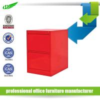 Buy cheap red modern  filing cabinet product