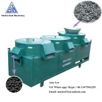 Buy cheap KHL-400 Ring die system Sewage sludge organic fertilizer granule making machine from wholesalers