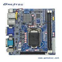 Buy cheap 6 COM LGA1151 Intel H81 Chipset Motherboard , 6th Generation CPU Core i7 i5 i3 product
