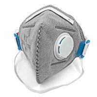 Buy cheap Health Activated Carbon Respirator KN95 N95 Rated Mask Face Industrial Working from wholesalers