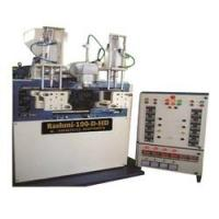 Buy cheap 2L double station plastic bottle manufacturing machines from wholesalers