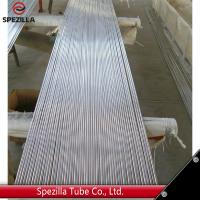 Buy cheap Stainless Steel Heat Exchanger Tube ASTM A249 from wholesalers