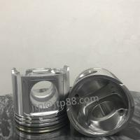 Buy cheap Single 6CT300 Cummins Diesel Engine Piston Parts No.3917707 Sliver Color from wholesalers