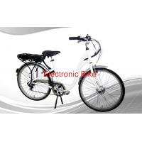 Buy cheap Electric Bicycles, Electric Bikes, Electric Bike from wholesalers