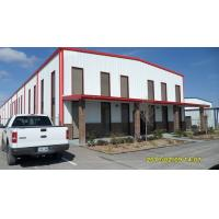 Buy cheap Industrial H Steel Strucure Metal Building with Turnkey Contractor from wholesalers