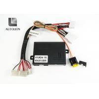 Buy cheap Car Auto Lock System / OBD Car Window Closer Kit for Hyundai I10 product